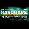 Hardgame MAD Genève Billets