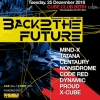 Back To The Future Cube Club Bern Billets