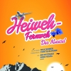 Heiweh-Fernweh das Musical Halle 1 Messe Luzern Luzern Biglietti