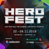HeroFest BERNEXPO Bern Tickets