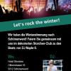 Après-Skiparty Hotel Storchen Aarau-Schönenwerd Tickets