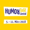 Humortage Liestal 2018 Diverse Locations Diverse Orte Tickets