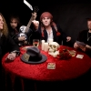 The Quireboys Musigburg Aarburg Tickets