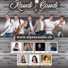 Raudi Gaudi mit den Alpenraudis Musikarena Wydehof Birr Tickets