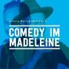 Johnny Burn präsentiert: Madeleine Luzern Billets