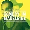 Johnny Burn präsentiert: Madeleine Luzern Tickets