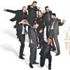 The James Brown Tribute Show Alte Kaserne Zürich Billets