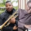 Jeremy Pelt & George Cables & Peter Washington Marians Jazzroom Bern Billets