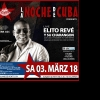 Elito Revé y Su Charangon Bananenreiferei & Tanzwerk 101 Zürich Tickets