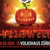 Juanes HALLOWEEN Biggest Costum Latin Party Volkshaus Zürich Billets