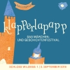 Klapperlapapp - Das Finale Schloss Wildegg Wildegg Tickets