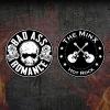 Bad Ass Romance + The MinX Kulturfabrik KUFA Lyss Lyss Tickets