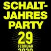 Schaltjahres Party Kulturfabrik KUFA Lyss Lyss Biglietti