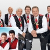Die Kastelruther Spatzen Eishalle Sagibach Wichtrach Tickets