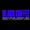 Black Coffee Kaufleuten Klubsaal Zürich Billets