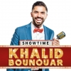 Khalid Bounouar Theater am Käfigturm Bern Billets