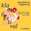 Klangfestival Toggenburg 2020 Katholische Kirche Alt St. Johann Billets