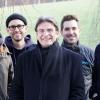 Konzert mit Roberto Bossard Burgbachkeller Zug Tickets