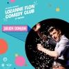 Lozanne Flon Comedy Club Flon Lausanne Tickets