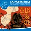 Zeus & Cie Théâtre Beaulieu Lausanne Tickets