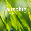 lauschig - wOrte im Freien Several locations Several cities Tickets