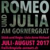 Romeo und Julia am Gornergrat Riffelberg-Gornergrat Zermatt Riffelberg Biglietti