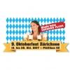 9. Oktoberfest Zürichsee Festzelt Pfäffikon SZ Tickets