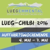 Lueg Chilbi - 4-Tages Pass LUEGARENA Lueg bei Burgdorf Tickets