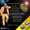 Concert Luis Alberto Posada Maison des Associations Genève Biglietti