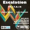 Escalation Dal Nastro Zürich Tickets