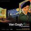 Van Gogh Alive - the experience MAAG Halle Zürich Biglietti