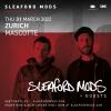 Sleaford Mods (UK) Mascotte Zürich Tickets