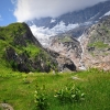 1 Tagespass (1 Person) Grillplatz Melchboden Saas-Fee Tickets