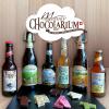 Schoggi-Bier-Degustation Maestrani's Chocolarium Flawil bei St. Gallen Billets