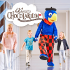 Globi's Erlebnis Rundgang Maestrani's Chocolarium Flawil bei St. Gallen Billets
