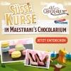 Maestrani's Chocolarium Süsse Kursangebote Maestrani's Chocolarium Flawil bei St. Gallen Tickets