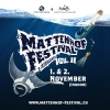 Mattenhof Festival - 1 Tagespass Samstag Mattenhof Resort Interlaken Matten bei Interlaken Tickets