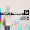 Matthias Tanzmann - Garance - Mojonnet Audio Club Genève Tickets