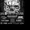 MegaMosh - Das CrossOver Festival Sedel Emmenbrücke Tickets