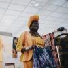 Abendschule Import: Mode im Senegal Kaserne (Rossstall 2) Basel Billets