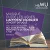 L'apprenti Sorcier BCV Concert Hall Lausanne Biglietti