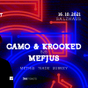 Integrated Circuit - Camo & Krooked b2b Mefjus Salzhaus Winterthur Tickets
