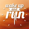 Wake up and Run 2020 - Basel Theodorskirchpl. Basel Billets