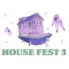 House Fest 3 Espace culturel le Nouveau Monde Fribourg Billets