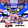 OpenAir St.Gallen 2018 Sittertobel St.Gallen Tickets