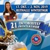 Winterthurer Oktoberfest Reithalle Winterthur Winterthur Biglietti