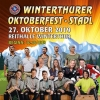 Winterthurer Oktoberfest-Stadl Reithalle Winterthur Winterthur Biglietti