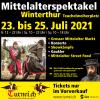 Mittelalterspektakel Winterthur Teuchelweiherplatz Winterthur Tickets