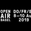Open Air Basel 2019 Kasernenareal Basel Tickets