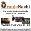 OranjeNacht Halle 1 Messe Luzern Luzern Tickets